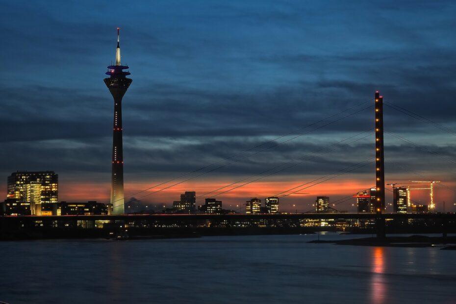 Escort in Düsseldorf