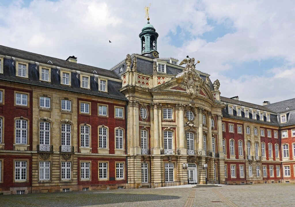 Escort Date in Münster